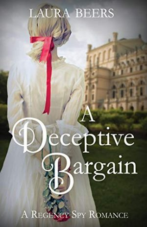 Cover for A Deceptive Bargain
