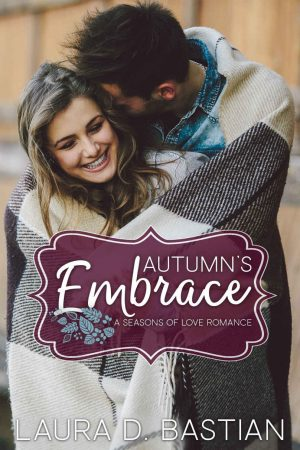 Cover for Autumn's Embrace