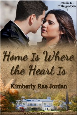 Cover for Home Is Where the Heart Is