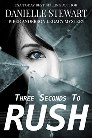 Cover for Three Seconds To Rush