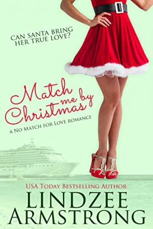 Cover for Match Me by Christmas