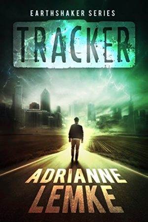 Cover for Tracker
