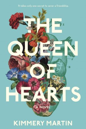 Cover for The Queen of Hearts