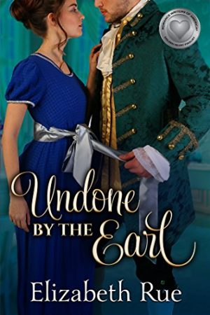 Cover for Undone by the Earl