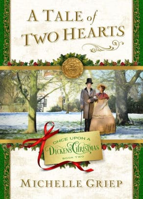 Cover for A Tale of Two Hearts