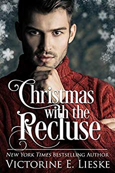 Cover for Christmas with the Recluse