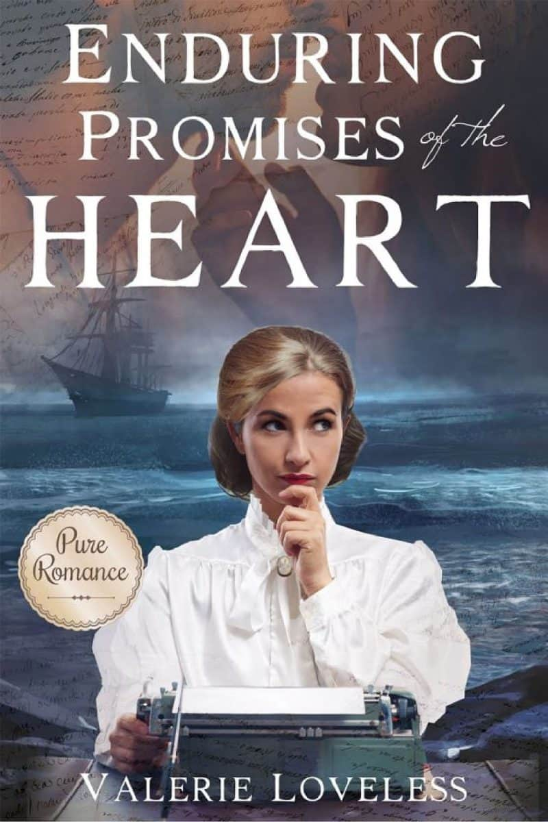 Cover for Enduring Promises of the Heart