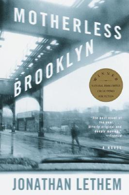 books becoming movies in 2019 - Motherless Brooklyn