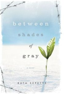 books becoming movies in 2019 - Between Shades of Gray