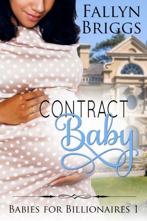 Cover for Contract Baby