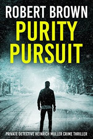 Cover for Purity Pursuit