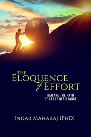Cover for The Eloquence of Effort