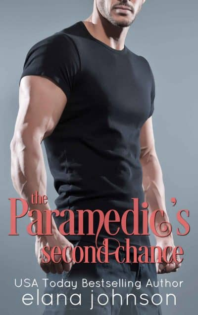 Cover for The Paramedic's Second Chance