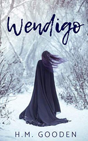 Cover for Wendigo