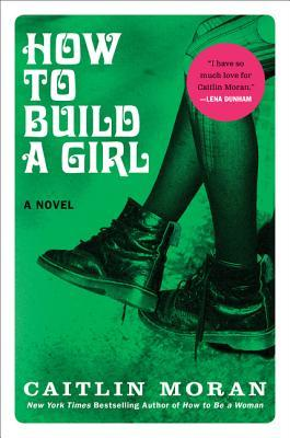 books becoming movies in 2019 - How To Build A Girl