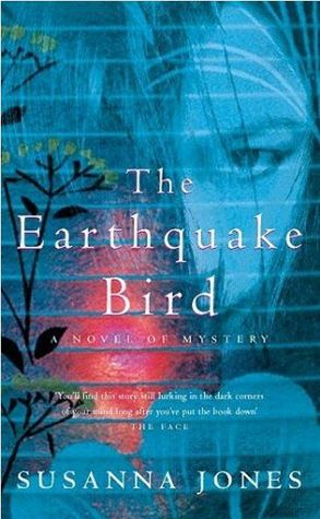 books becoming movies in 2019 - The Earthquake Bird