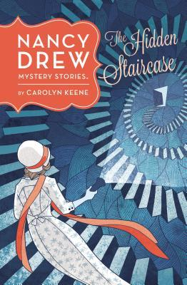 books becoming movies in 2019 - Books Becoming Movies In 2019: Nancy Drew & The Hidden Staircase