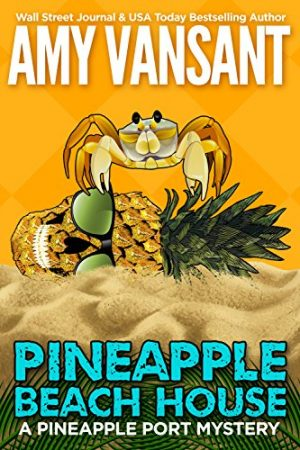 Cover for Pineapple Beach House