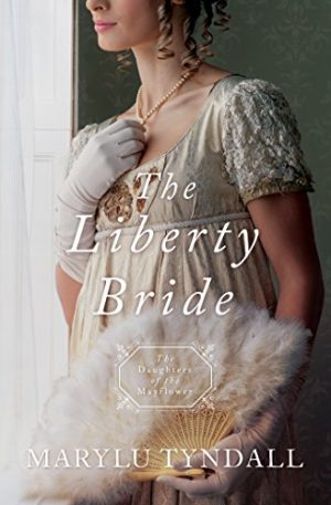 Cover for The Liberty Bride