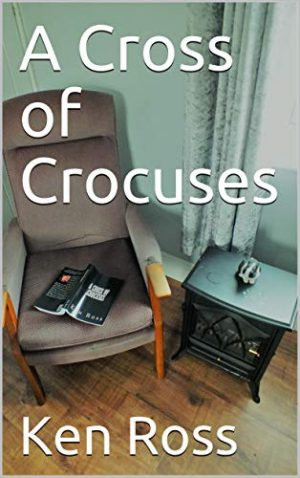 Cover for A Cross of Crocuses