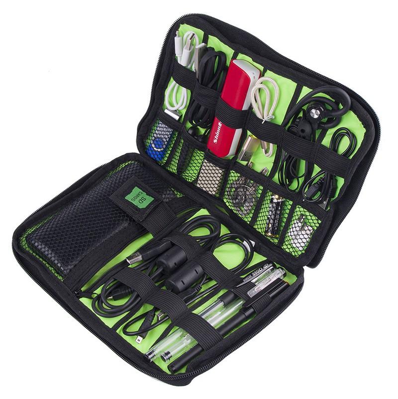 cord organizer bag