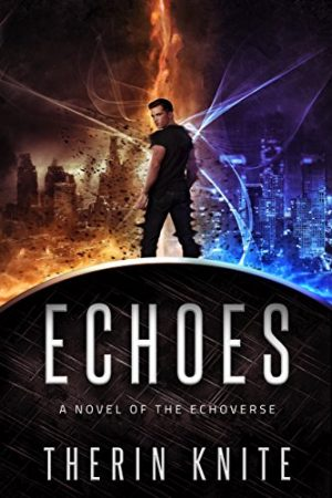 Cover for Echoes