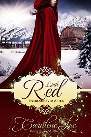 Cover for Little Red