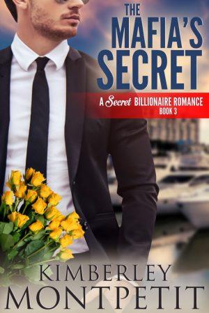 Cover for The Mafia's Secret