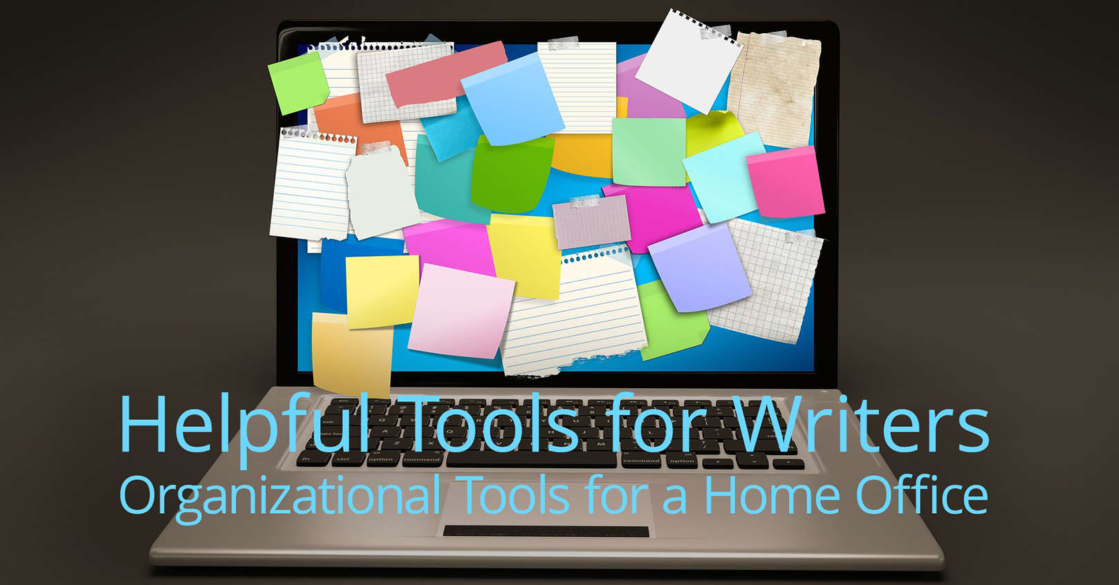 Organizational Tools for a Home Office