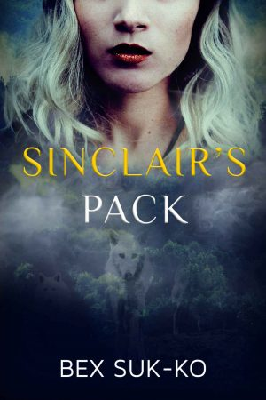 Cover for Sinclair's Pack