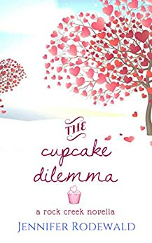 Cover for The Cupcake Dilemma