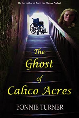 Cover for The Ghost of Calico Acres