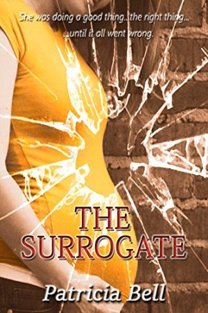 Cover for The Surrogate