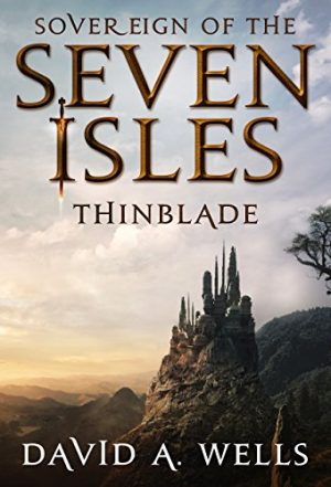 Cover for Thinblade