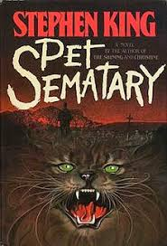 books becoming movies in 2019 - Pet Sematary