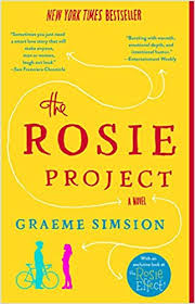 books becoming movies in 2019 - The Rosie Project