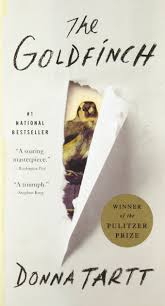 books becoming movies in 2019 - The Goldfinch