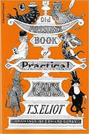 books becoming movies in 2019 - Old Possum's Book of Practical Cats