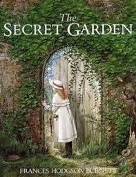 books becoming movies in 2019 - The Secret Garden