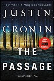 books becoming movies in 2019 - The Passage