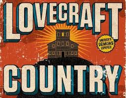 books becoming movies in 2019 - Lovecraft Country