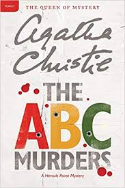 books becoming movies in 2019 - The ABC Murders