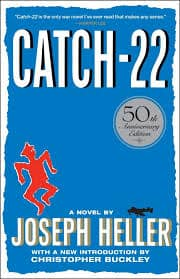 books becoming movies in 2019 - Catch-22