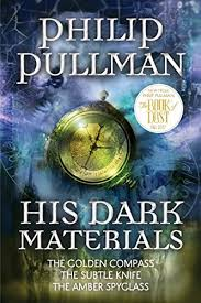 books becoming movies in 2019 - His Dark Materials