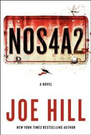 books becoming movies in 2019 - NOS4A2