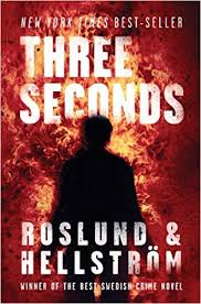 books becoming movies in 2019 - Three Seconds