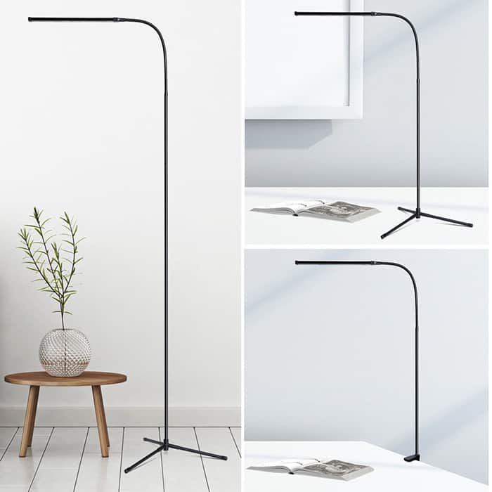 adjustable standing lamp