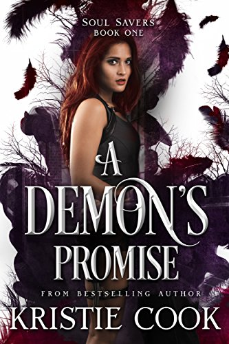 Cover for A Demon's Promise