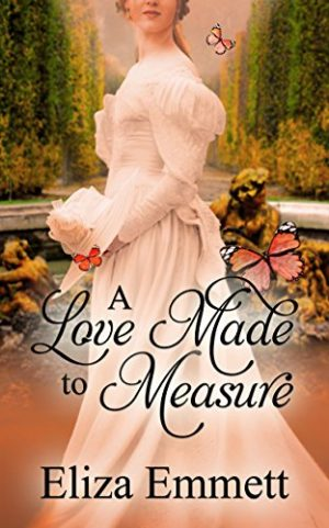 Cover for A Love Made to Measure