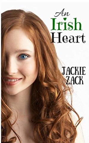 Cover for An Irish Heart